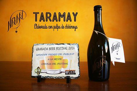 taramay