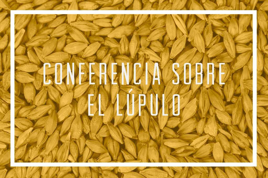 Conferencia: De cervecero casero a profesional